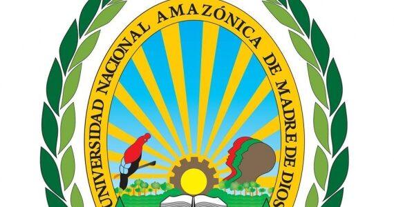 Universidad Nacional Amazónica de Madre de Dios